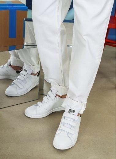 adidas Stan Smith Cf Beyaz